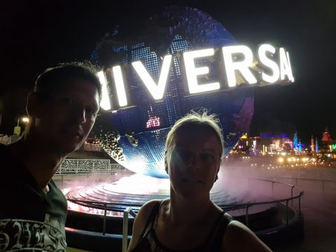 HHN27 @Universal Studios