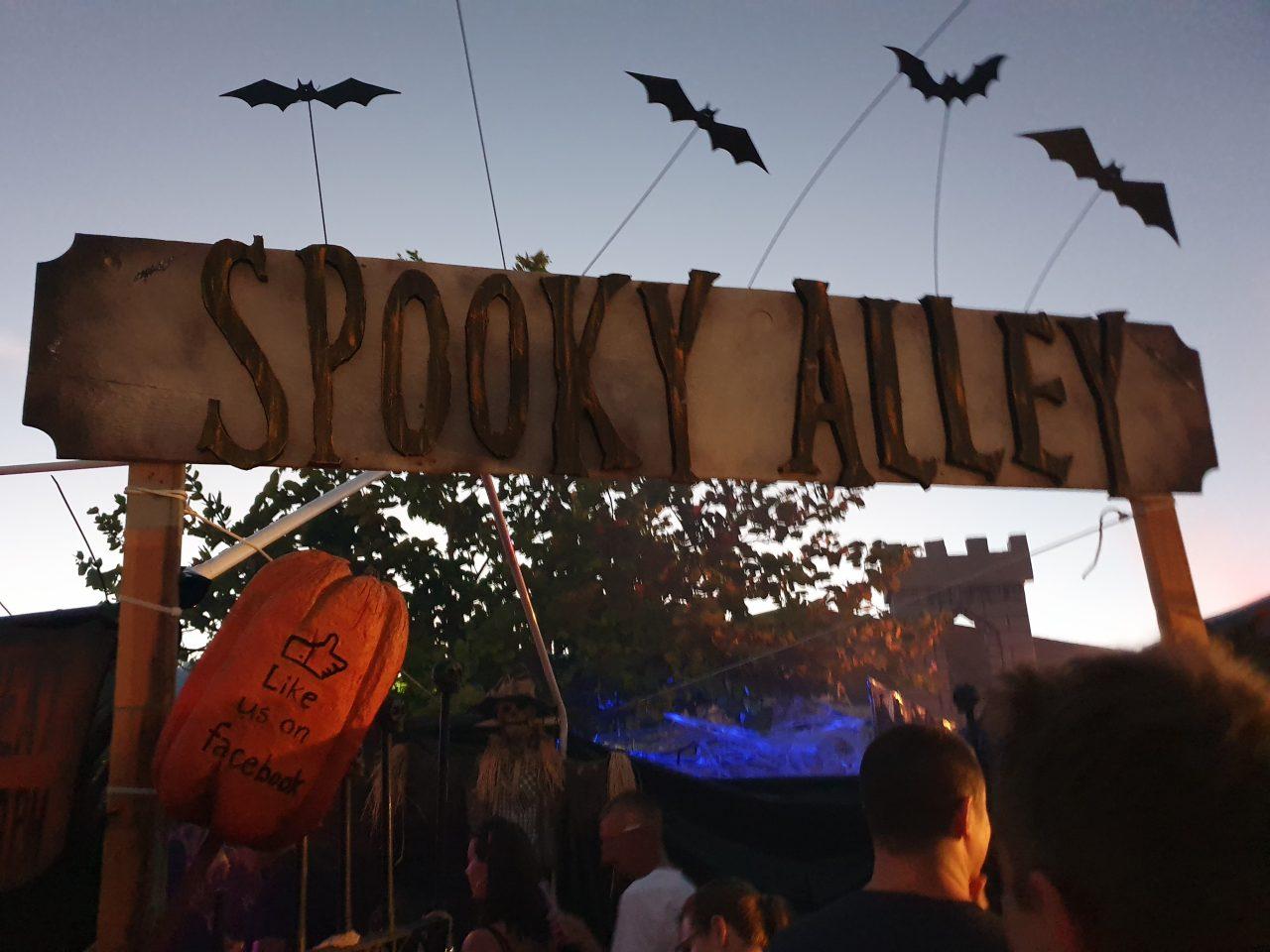 Halloween Cape Coral 2019
